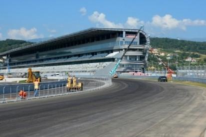 FIA-lid Vatanen roept op tot boycot Russische GP