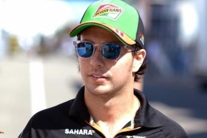 Perez verwacht bij Force India te blijven