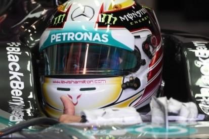 Hamilton hoopt op probleemloze zaterdag in Monza