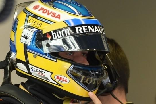 """Pic mag instappen tijdens training: """"Monza ligt Lotus niet echt"""""""