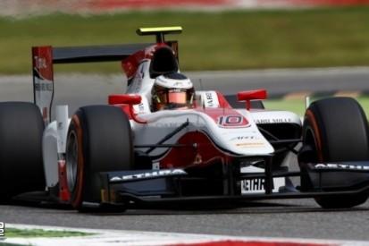 Vandoorne terug in GP2-titelstrijd na winst op Monza