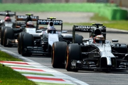 McLaren-chef Boullier oneens met straf Magnussen