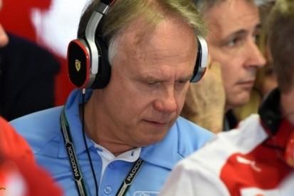 Haas rekent op intensieve samenwerking met Ferrari