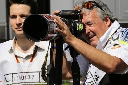 Sutton stelt scherp: de mooiste foto uit Italië