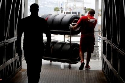 Pirelli maakt banden voor Rusland en Japan bekend