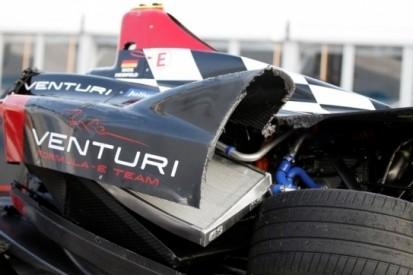Prost krijgt gridstraf en verantwoordelijkheid crash