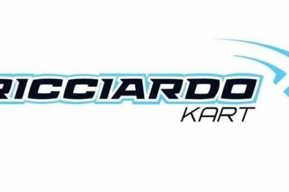 Ricciardo lanceert eigen kartmerk: Ricciardo Kart