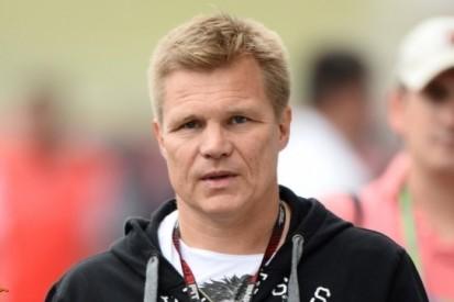 Salo terug in wedstrijdleiding voor Japanse Grand Prix