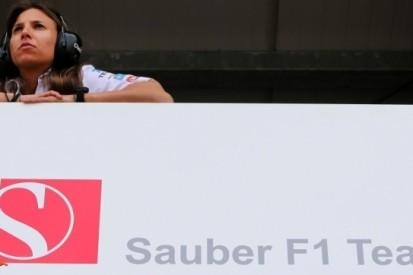 Van der Garde ziet concurrent voor racezitje afhaken
