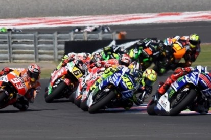 MotoGP tot en met 2018 live op Eurosport