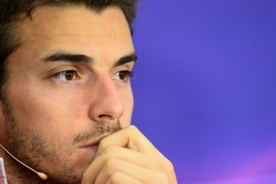 Ecclestone wil onafhankelijk onderzoek naar crash Bianchi