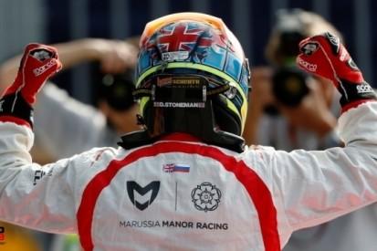 GP3-team Marussia niet aan de start van races Sotsji