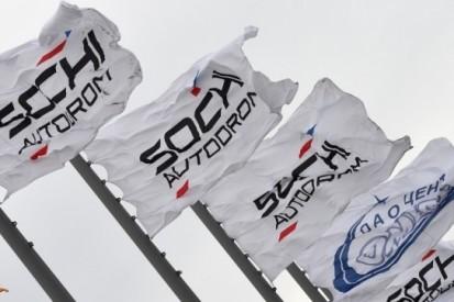 Sullivan steward bij eerste Formule 1-race in Rusland