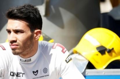 Ellinas vervangt Quaife-Hobbs bij GP2-team Rapax