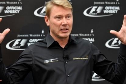 Hakkinen verwacht McLaren volgend jaar niet vooraan