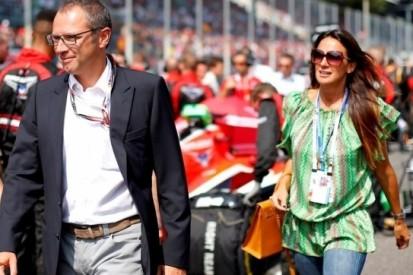 Oud-teambaas Domenicali gaat bij Audi aan de slag