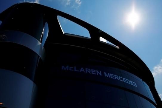 McLaren komt dit seizoen met nog een grote upgrade