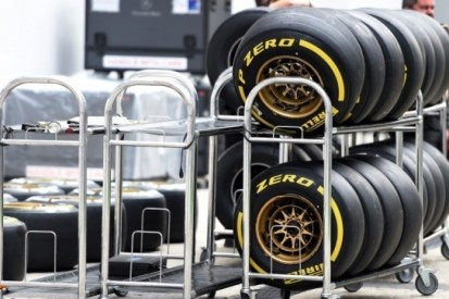 Pirelli herziet bandenkeuze voor Brazilië na kritiek