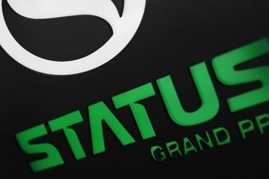 Status Grand Prix neemt GP2-team Caterham over