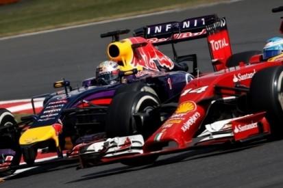 "Andretti: ""Vettel kan Ferrari terug naar de top brengen"""
