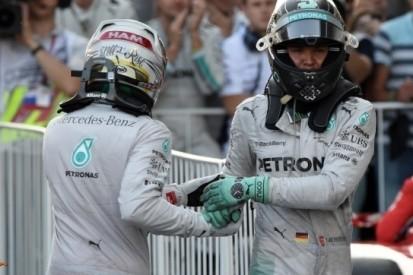 Zorgeloos naar de ontknoping van F1-seizoen kijken?