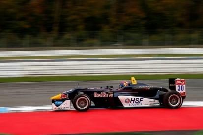 Verstappen mist snelheid tijdens tweede Duitse race