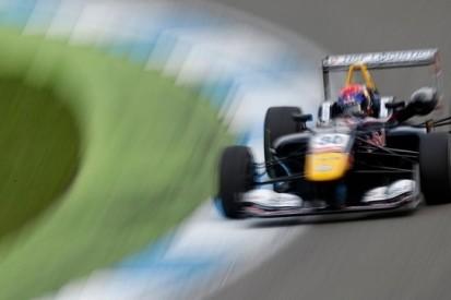 Verstappen besluit F3-seizoen als derde op Hockenheim