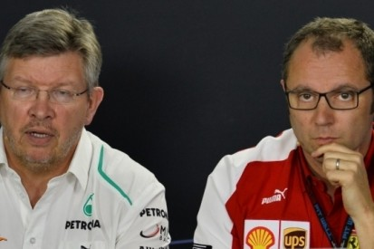 Brawn en Domenicali in onderzoeksteam crash Bianchi