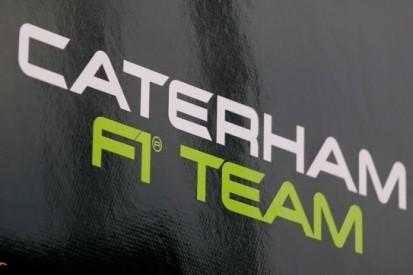 Kopers Caterham F1-team trekken zich mogelijk terug