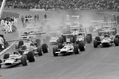 Andretti kiest zijn meest memorabele Amerikaanse GP's