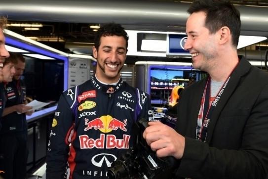 """Vettel weet het wel: """"Zevende zou een mooi resultaat zijn"""""""