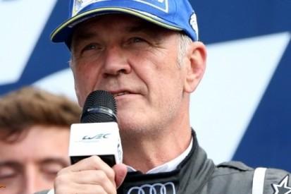 """Audi herhaalt: """"Geen plannen voor F1-deelname in 2016"""""""
