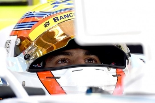 Nasr troeft Van der Garde af voor tweede Sauber-stoeltje