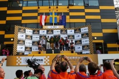 Verstappen via inhaalrace en snelste ronde naar P7 en podium