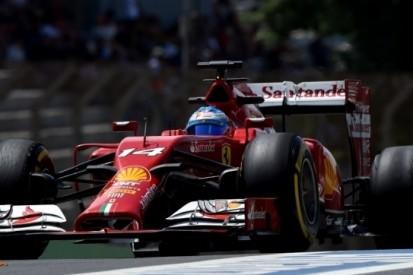 Ferrari bevestigt vertrek Fernando Alonso