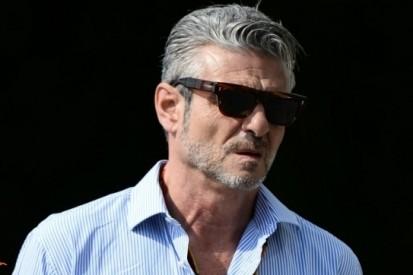Mattiacci ruimt na zeven maanden het veld bij Ferrari