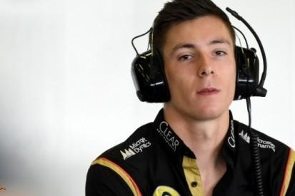 Lynn en Goddard enthousiast over eerste F1-ervaring
