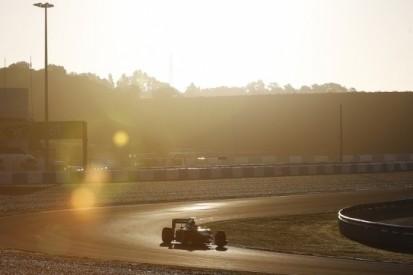 Bezoek de Formule 1-test in Jerez met GPUpdate.net
