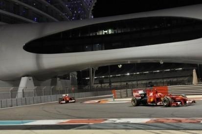 Raikkonen bij Ferrari-feest en eerste meters FXX K