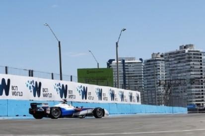 Vergne pakt direct pole-position voor eerste ePrix