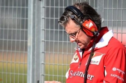 Fry en Tombazis vertrekken bij Ferrari na reorganisatie