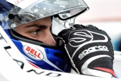 Zoon Panis volgend jaar in Formule Renault 3.5