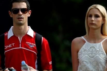 Rossi hoopt op racestoeltje in Formule 1 voor 2016