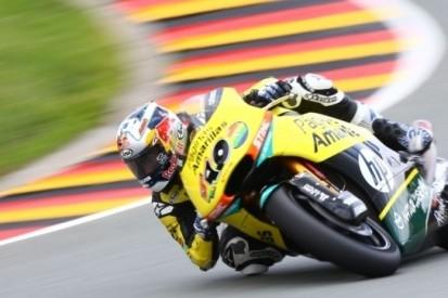 Dunlop blijft bandenleverancier van Moto2 en Moto3