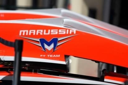 FIA houdt nog steeds rekening met Marussia en Caterham
