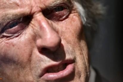 Di Montezemolo niet blij met opmerkingen Marchionne