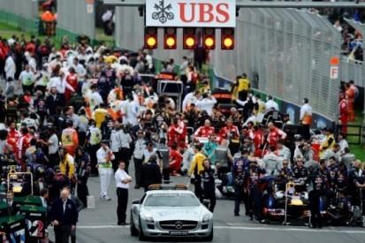 Even voorstellen: de Formule 1-teams van 2015