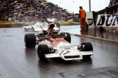 Grand Prix van Monaco-winnaar Beltoise overleden