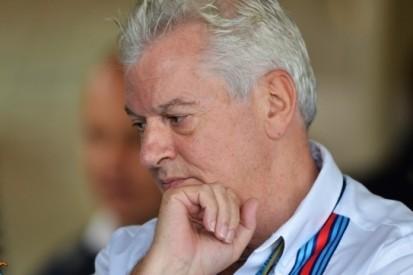 """Symonds: """"Williams stelt hogere doelen voor 2015"""""""