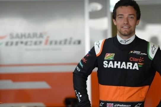 GP2-kampioen Palmer positief over superlicentiesysteem